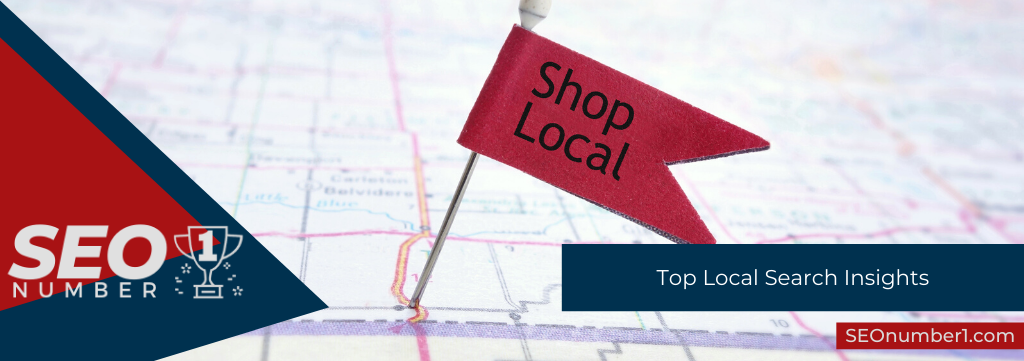 Top Local Search Insights