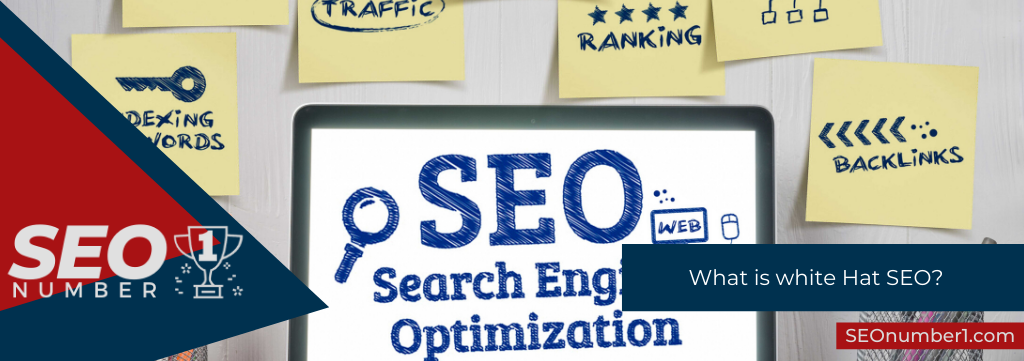What is white Hat SEO