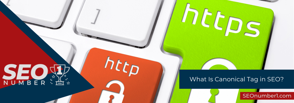 What Is Canonical Tag in SEO?